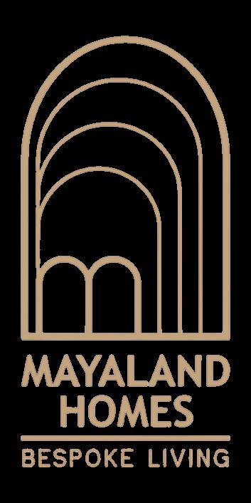 Mayaland - Logo